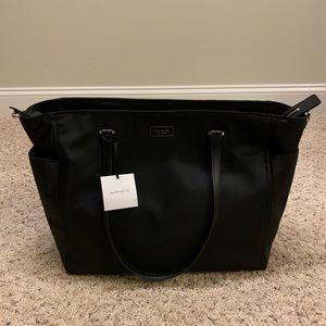 NWT Kate Spade Diaper Bag